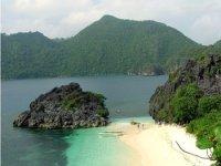 Caramoan Camarines Sur