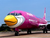 Cheap Plane Tickets to Philippines - Philippine Plane Ticket - Nok Air