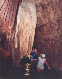 Nueva Vizcaya Capissaan Caves