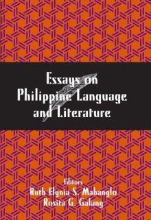 Philippine Language