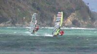 Windsurfing Boracay Philippines