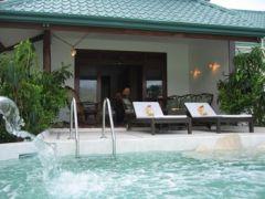 badian resort