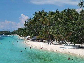 Philippines Tourist Spot - Panglao Bohol