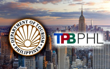 PHL 'Window to the World' in New York to Increase Tourist Arrivals