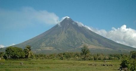 Mayon Volcano - Albay Attractions