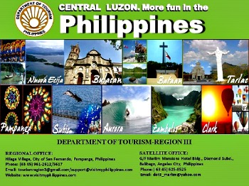 Central Luzon Sustains Strong Hold on Development