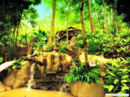 Lower Magat Eco-Tourism Park - Nueva Vizcaya's Eco-Tourism Center