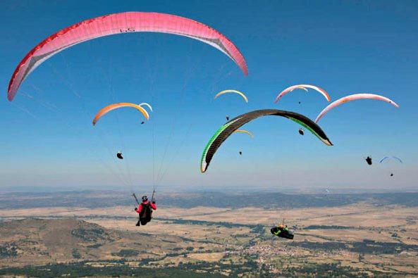 Sarangani to Become Top air Sports Tourism Destination in PHL