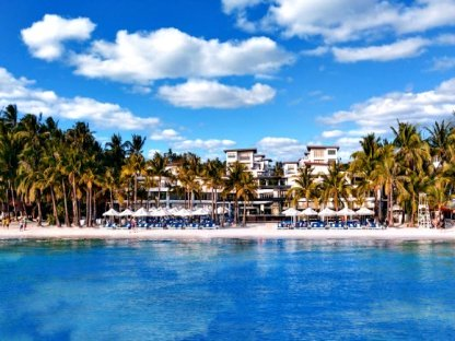 Discovery Shores Boracay Resort Offers Special Summer Promo