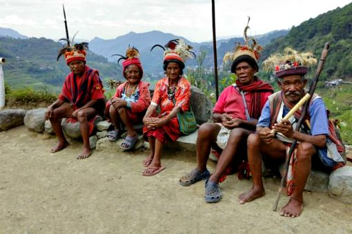 'Lapat' System, a Boon to Preserve Apayao's Natural Heritage