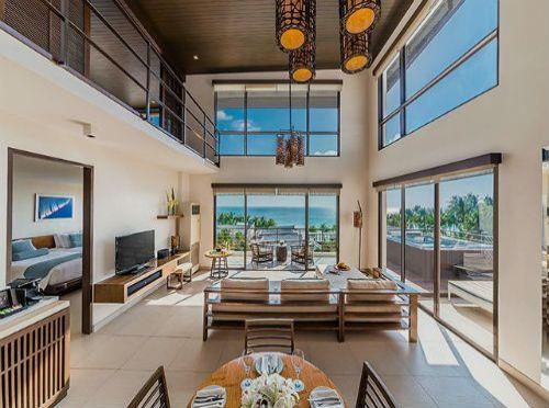 Discovery Shores Boracay Wins World Luxury Island Resort Award