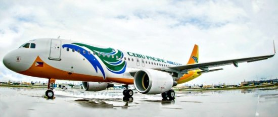 Cebu Pacific is the Country's Largest Carrier to Operate Flights out of Davao