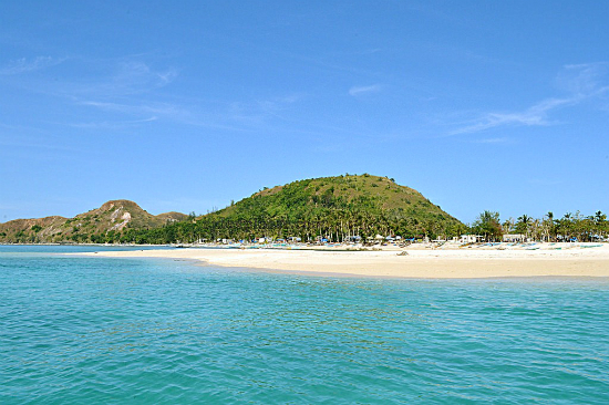 Malalison Island: the Next Tourism Destination in Northern Antique