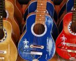 mactan guitar factory