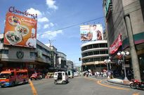 Cebu City Colon Street