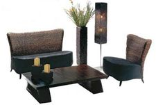 cebu export furniture living room set