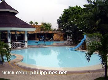 Waterfront Hotel Cebu & Casino