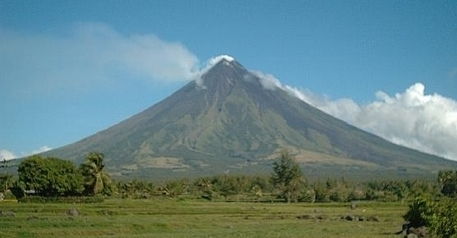 Mayon Volcano - Albay Attractions