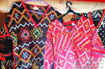 Abaca Hand-Woven Fabric