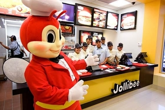 About Jollibee Philippines