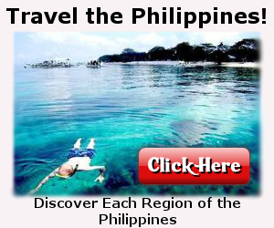 Philippines Scuba Diving Travel
