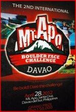 Mt. Apo Adventure Race
