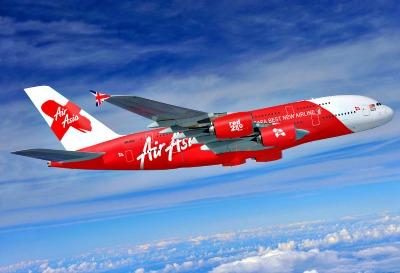 AirAsia Celebrates a Decade of World's Best