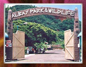 Albay Park and Wildlife
