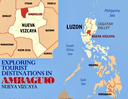 Ambaguio: Nueva Vizcaya's Hidden Eco-Tourism Gem