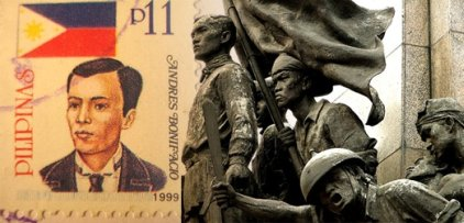 Andres Bonifacio's Untold Stories
