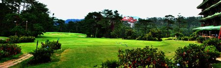 Baguio City Country Club