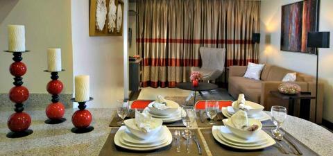 A Family Friendly Baguio Hotel - Azalea Hotels and Residences