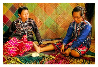 Banig Weaving; Entwining Tradition With Art