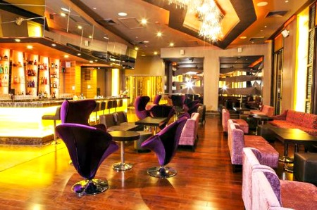 Prism Lounge-The Newest Lounge Bar in Clark Pampanga Philippines