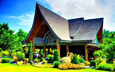 3 Promos for Year-Round Balinese Celebrations by Cintai Corito's Garden Batangas