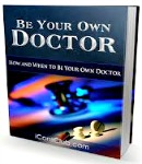 Bonus: Be Your Own Doctor - Philippines Travel Guide