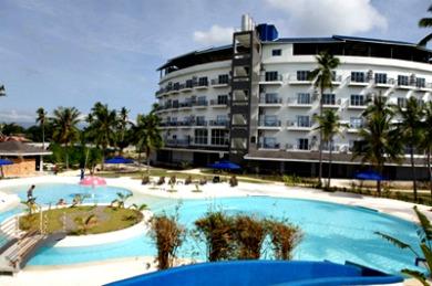 Best Western Cebu Sandbar Resort, Cebu, Philippines