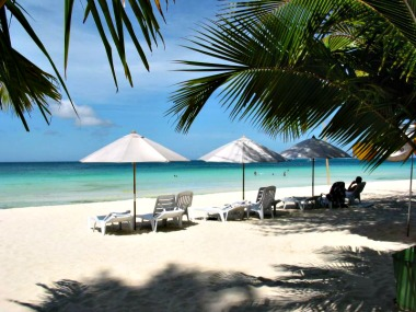 Boracay is 2015 Traveller's Choice Awards' Best Beach in Asia