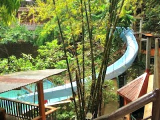 Best Resorts in Cavite - Rio Villa Nuevo Mineral Water Resort