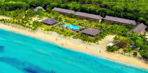 Big Holiday Packages With Meals at Bohol Beach Club