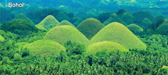 Bohol Multi-Billion Peso Tourism Development Projects Underway