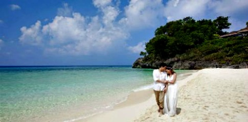 The Promise of a Boracay Wedding Begins at Shangri-La's Boracay Resort & Spa