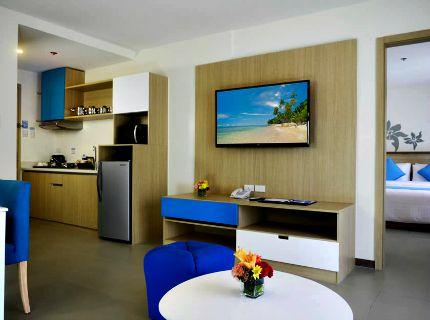 Boracay Hotel; Azalea Boracay