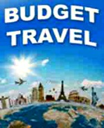 FREE e-BOOK - Budget Travel