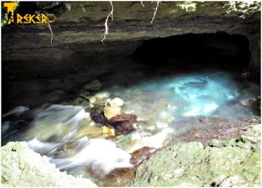 Bukidnon's Blue Water Cave—A Hidden Paradise