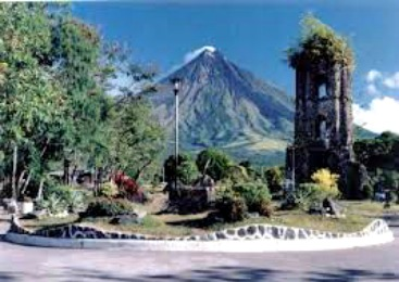 DOT Bets on Albay to Lead Next Big Wave of PHL Tourism Inflow