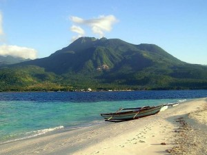 Camiguin Island - Mt. Hibok-Hibok