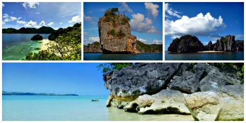 Protecting Caramoan Peninsula, one of Philippines' Treasured Eco-Tourism Sites