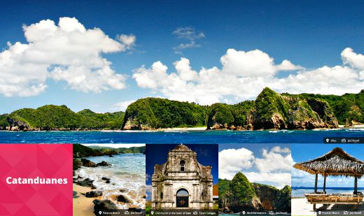 Catanduanes' Tourism Industry Seen to Improve More this Year