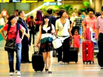 Cebu Thrives on Korean Arrivals